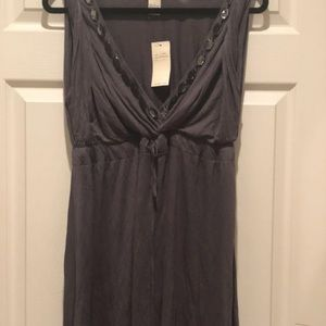New! Vertigo Paris top sz large